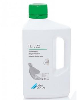 FD 322