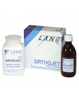 ORTHOJET standard pack...
