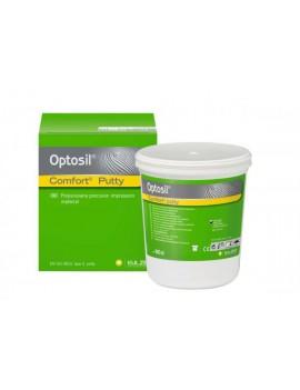 Optosil Comfort Putty