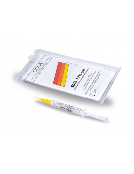 E.D.T.A. 17% gel siringa 2,5gr