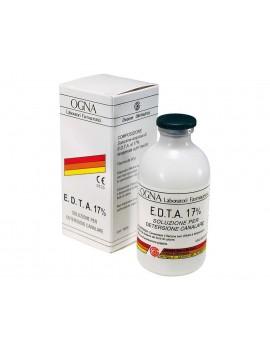 E.D.T.A. 17% soluzione