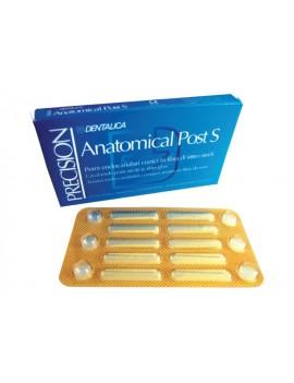 Anatomical post S perni 10pz.