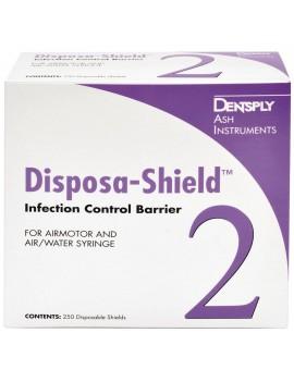 DISPOSA-SHIELD n.2 250pz.